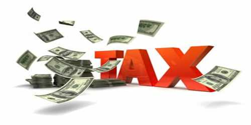 Main difference between Tax and Fee