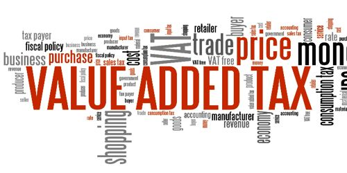 Effect of Value Added Tax on the overall economic development
