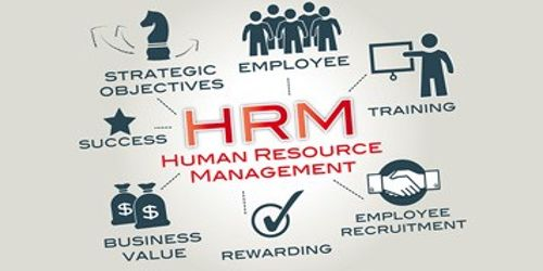 Maintenance activities of Human Resources