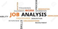 Ranking methods to Analyzing Job