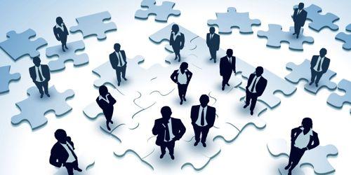 Internal Environmental factors of Organizational Performance