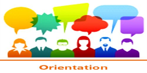 Factors of a successful Orientation Program