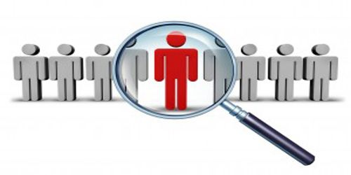 Distinguish between Recruitment and Selection