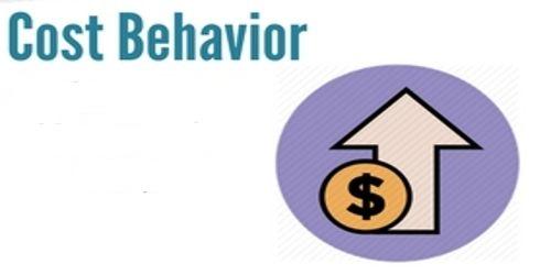 Cost Behavior
