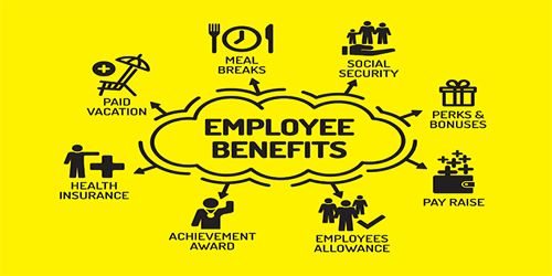 Importance of Employee Benefits