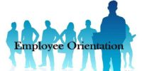 Issues that covered in an Employee Orientation Program