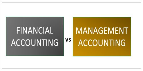 Relations between Management Accounting and Financial Accounting