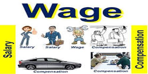 Factors that determining Wages