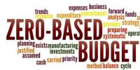 Concept of Zero Based Budgeting