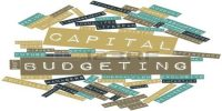 Discuss the five broad phases of Capital Budgeting