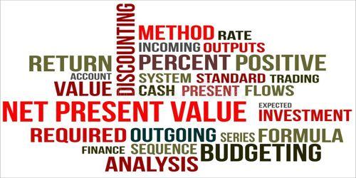 Sources of Positive Net Present Value