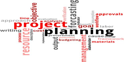 Project Planning: Definition and Elements