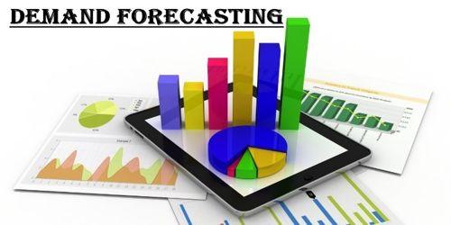 Uncertainties in Demand Forecasting