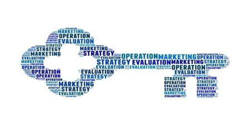 Key success factors (KSF) in an Industry