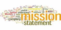 Key Elements of a Mission Statement