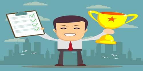 Different Motivational and Reward techniques of best Practice Companies