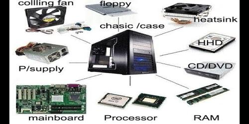 Computer Hardware System