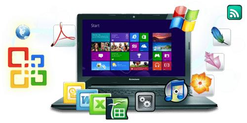 Computer Software and its Application