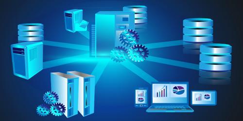 Database Management System (DBMS)
