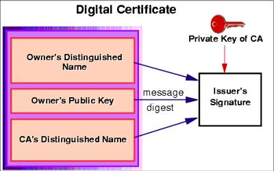Digital Certificates 1