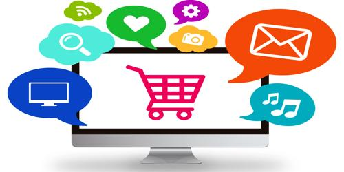 Illustrate Key Success Factors of E-commerce