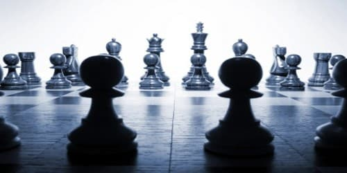 The Purpose of Strategic Control