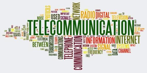Basic Functions of Telecommunications Network