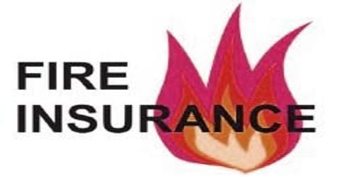 Different Fire Insurance Policies