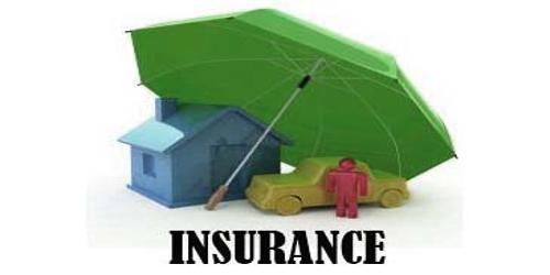Methods that an insurance company uses to handle risk