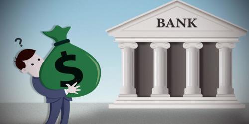 Bank Customer