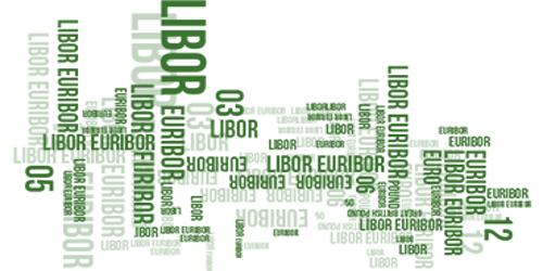 LIBOR – London Interbank Offered Rate