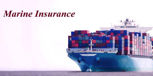Various kinds of Marine Insurance Policies