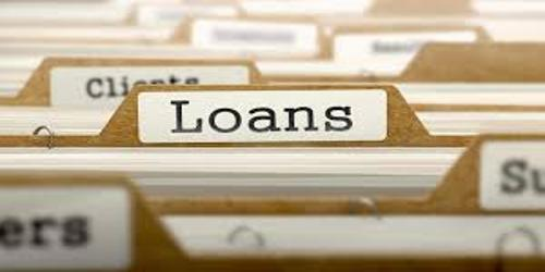 What legal actions bank may adopt to recover problem loans?