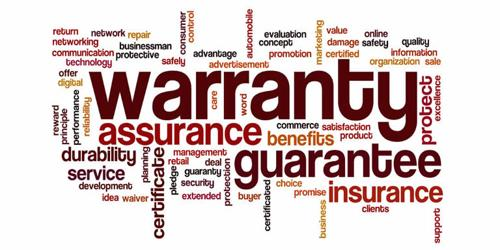 Differences between Representations and Warranties