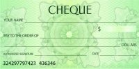 Common Objective and Types of Cheque