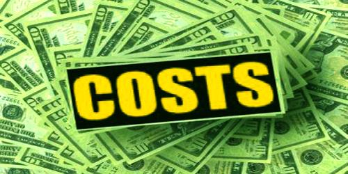 Element wise Classification of Cost