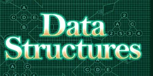 Data Structure and its operations