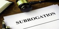 Right of Subrogation