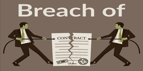 Important Remedies for Breach of Contract