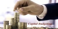 State the Capital Budgeting Process