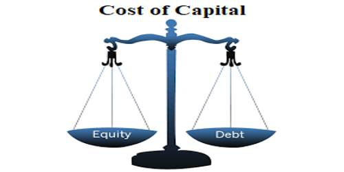 Components of Cost of Capital - QS Study