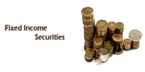 "Why bond is called a ""Fixed Income Securities""?"
