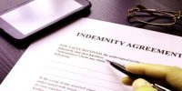 Indemnity Contract