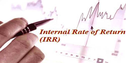 Advantage and Disadvantage of Internal Rate of Return (IRR)