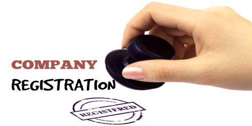 Procedure of Registration and Incorporation under company Act, 1994