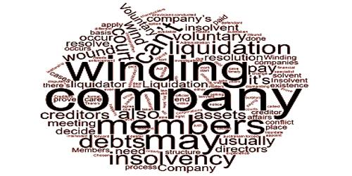 Circumstances under which a company may be wound up by Court