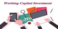 Working Capital Investment and financing policy