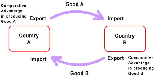 Absolute Advantage Theory of International Trade