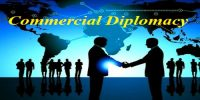 How Commercial Diplomacy can break Trade Barriers?