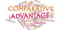 Comparative Advantage of International Trade